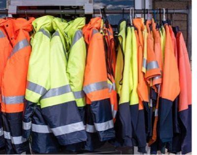 Echipamentele individuale de protecție