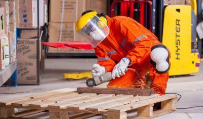 Pentru siguranta angajatilor, alege echipamente de protectie certificate Rocert!