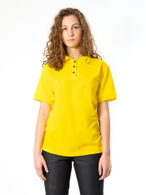 Picture of TRICOU POLO DAMA 1054