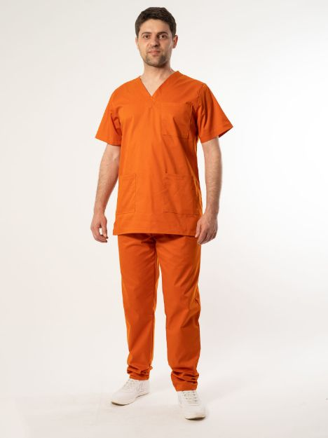 Picture of COSTUM MEDICAL UNISEX TERCOT